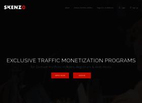 skenzo.com