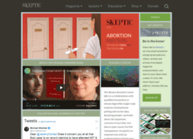 skeptic.com