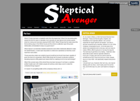 skepticalavenger.tumblr.com