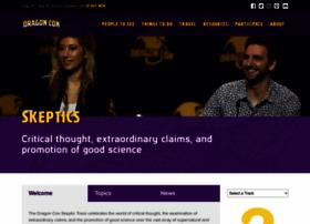 skeptics.dragoncon.org