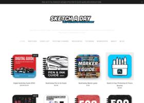 sketch-a-day.com