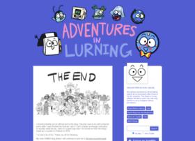 sketchbook-and-tony-adventures.tumblr.com
