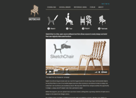 sketchchair.cc