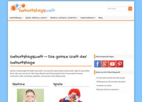 sketche-zum-geburtstag.de