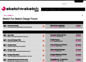 sketchforsketch.com