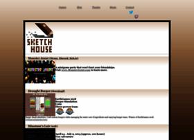 sketchhousegames.com