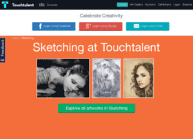 sketching.touchtalent.com