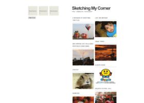 sketchingmycorner.blogspot.com