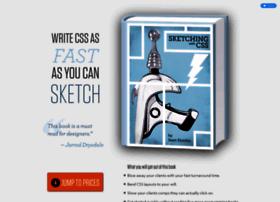 sketchingwithcss.com