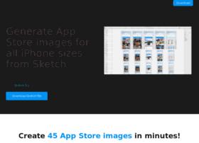sketchtoappstore.com