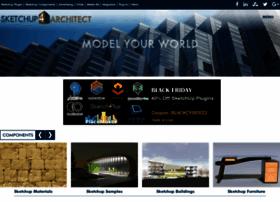 sketchup4architect.com