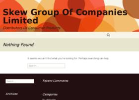 skewgroupe.com