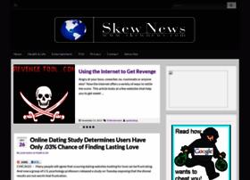 skewnews.com