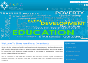 skfcindia.com