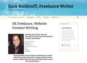 skfreelancewriter.com