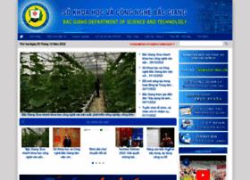 skhcn.bacgiang.gov.vn