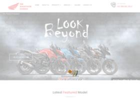 Skhonda.com