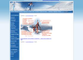 ski-alpinisme.com