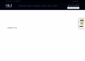 ski-i.com