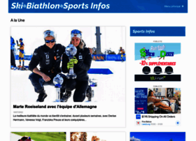 ski-nordique.net