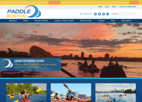 ski-paddle.com