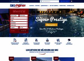 ski-planet.com