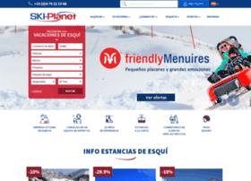 ski-planet.es