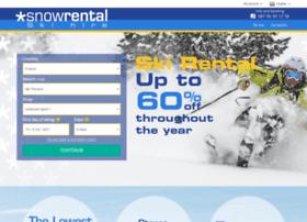 ski-rental.co.uk