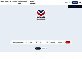 ski-resort.meribel.net