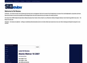ski-review.com
