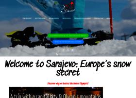 ski-sarajevo.com