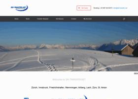 ski-transfer.net