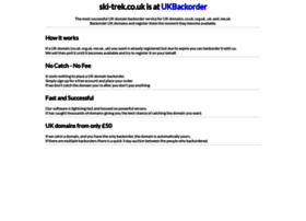 ski-trek.co.uk