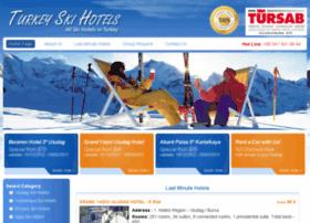 ski-turkey.com