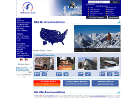 ski-usa-accommodations.com