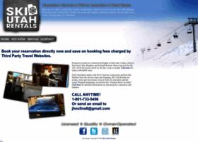 ski-utah-rentals.com