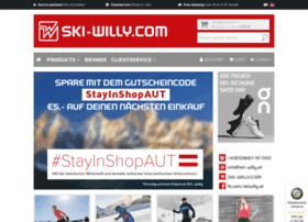 Ski-willy.at