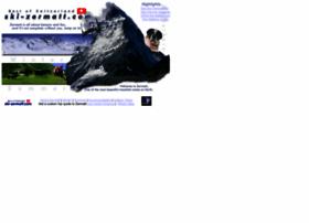 ski-zermatt.com