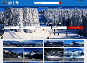 ski.fr