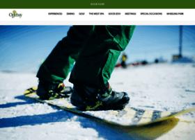 ski.oglebay-resort.com
