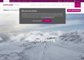 ski.visitscotland.com