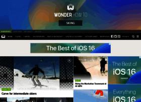 ski.wonderhowto.com