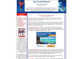 skiamericanslopes.com