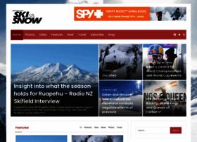 skiandsnow.co.nz