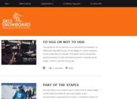 skiandsnowboardbrands.com