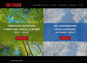 skibarn.com