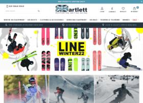 skibartlett.com