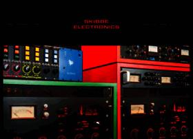 skibbeelectronics.com