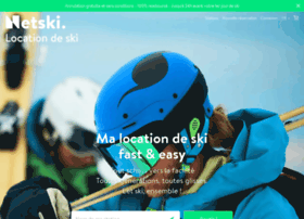 skibed.com