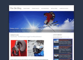skiblog.chaletsdirect.com